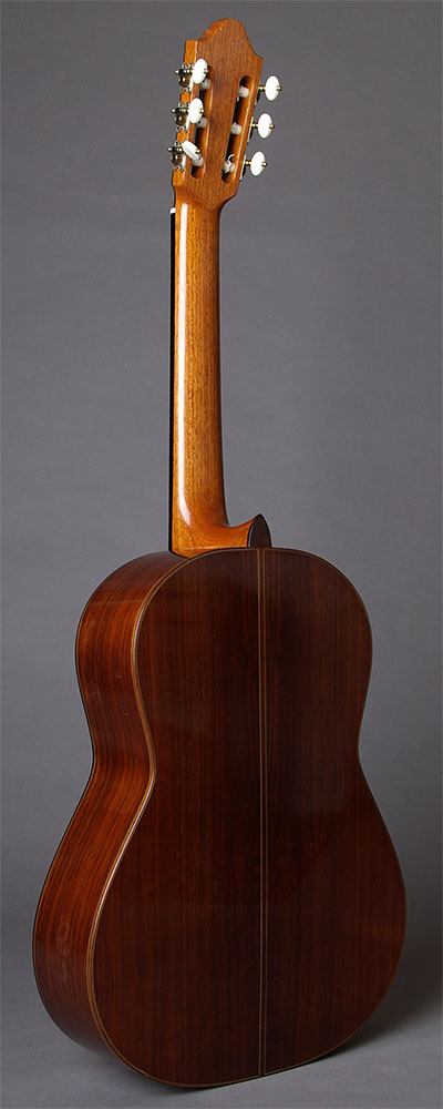Friederich 1971 Rosewood
