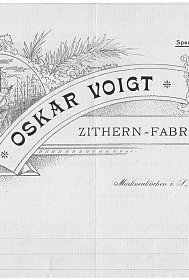 Oskar Voigt Label